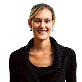Dentiste Elise Boileau Mantha